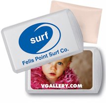 Sugar Free Peppermint Breath Strips