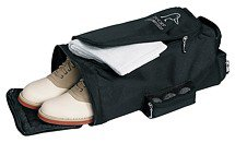 Golfer's Travel Shoe Bag