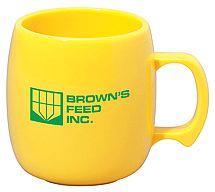 10.5 oz. Corn Mug Koffee Kegs