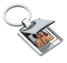 Essentials™ Ferme Key Ring
