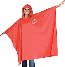 Medium Weight Rain Poncho