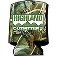 Realtree Camo Coolers, Sportsman Series, Cool-Apsible Foam