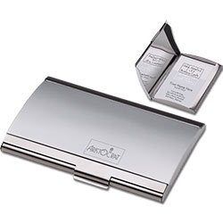 Business Card Cases, Skeda I