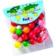 Candy Bags, Small Round Top Header Bags
