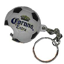 Bottle Openers, Soccer Ball Key Chains