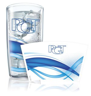 16 oz.  Tervis® Tumblers with Enclosed Logo