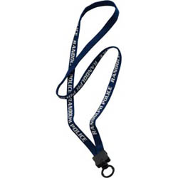 "Lanyards, 3/8"" Stretchy Elastic"