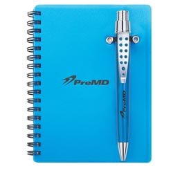 Calypso Pen & Notebook Combo