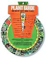 Garden Vegetable Guide Wheels