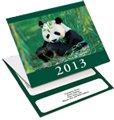 Wildlife Tri-fold Calendars