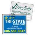 Static Cling Service Decals