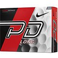 Nike® Power Distance Long Golf Balls