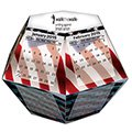Flag Pop-Up Calendar