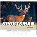 Wildlife Calendars, Sportsman