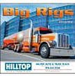 Truck Calendars, Big Rigs - 12 Month