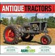 Tractor Calendars, Antique Tractors - 12 Month