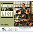 Norman Rockwell Calendars, The Saturday Evening Post - 12 Month