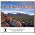Scenic Calendars, National Parks - 12 Month