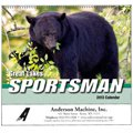 Wildlife Calendars, Regional Sportsman - 12 Month