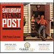 Norman Rockwell Calendars, The Saturday Evening Post  Pocket Calendar