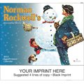 Norman Rockwell Calendars, Norman Rockwell's Wonderful World
