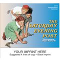 Artistic Calendars, The Saturday Evening Post, 13 Month