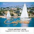 Scenic Calendars, California, 13 Month