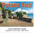 Travel Calendars, Puerto Rico, 13 Month