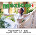 Travel Calendars, Mexico, 13 Month