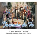 Catholic Religious Art Spanish Calendars