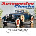 Car Calendars, Automotive Classics, 13 Month