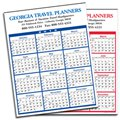 Business Planners, Yearly, Union Made