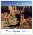 Travel Calendars, Arizona, 12 Month