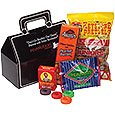 Pretzels & Candies, Doctor's Bag