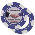 .4 oz. Plastic Poker Chips