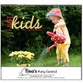 Humorous Calendars, Just Kids - 12 Month