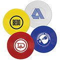 Poker Chip Plastic Tokens