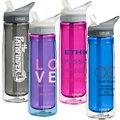 .6 Liter Camelbak® eddy™ Insulated Bottles