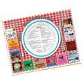 Full Color Paper Placemats