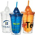 16 oz. Cool Gear® Vortex Wave Tumblers