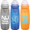 26 oz. Cool Gear® Squeezable Pure Filtration Sport Bottles