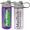 20 oz. Multi-Drink Nalgene BPA-Free Tritan Water Bottles