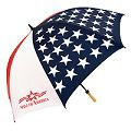 The Patriot Golf Umbrellas