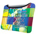 "15"" Maglione Full Color Neoprene Laptop Sleeves"