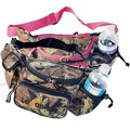 Mossy Oak® Camo Fanny Packs