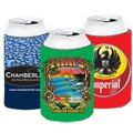 Cool-Apsible Can Coolers - Full Color Sublimation