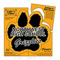 "5.5"" Paw Bumper Sticker Magnets in 6"" Square w/ 4 Coupons"
