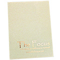 "9"" x 12"" Foil Stamped Recycled Presentation Folders"