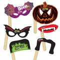 Halloween Selfie Kit Hand Fans