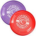 "9"" Transparent Flying Disc"
